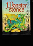 Monster Stories, Jane Launchbury and Outlet Book Company Staff, 0517065258