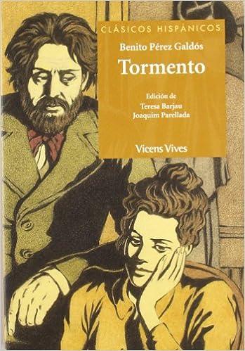 Tormento - Benito Pérez Galdós