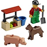 LEGO CITY Farmer 7566