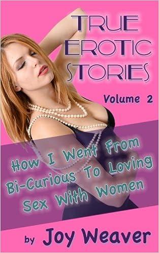 Swinging stories for women by women