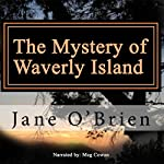 The Mystery of Waverly Island | Jane O'Brien