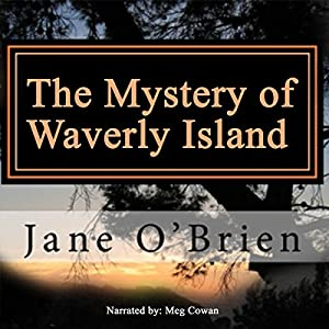 The Mystery of Waverly Island Audiobook