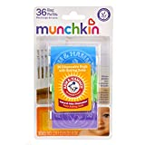 Munchkin Arm and Hammer Diaper Bag Refills, 72