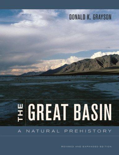 Great Basin Utah (The Great Basin: A Natural Prehistory)