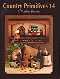 img - for Country Primitives 14 book / textbook / text book