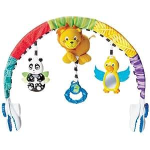 Baby Einstein Play & Go Toy Arch (Discontinued by Manufacturer)