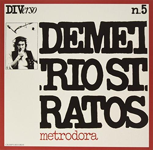 Demetrio Stratos - Metrodora