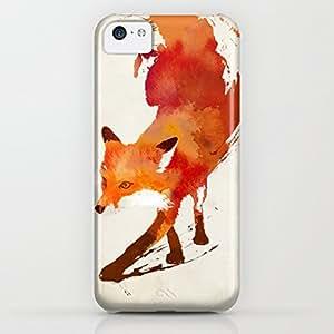 LarryToliver You deserve to have Vulpes vulpes For iphone 5c Cases