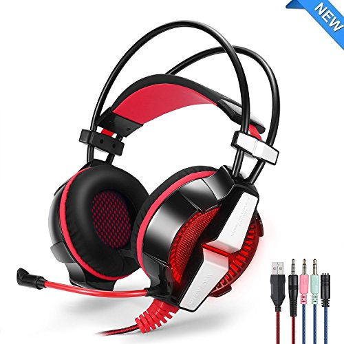 Headphone eTopxizu Headphones PlayStation4 Mobilephones product image