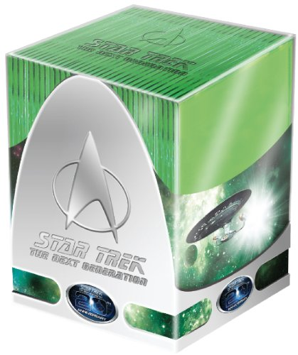 Star Trek: The Next Generation - Complete Series by Paramount