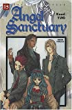Angel sanctuary, tome 15