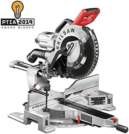 SKILSAW SPT88 01 Drive Bevel Sliding product image