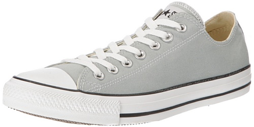 Gris Converse Adulte Mixte Taylor Chuck Mirage Star Baskets All Core Gris ar8pwAaq
