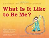 What Is It Like to Be Me?, Alenka Klemenc, 1849053758