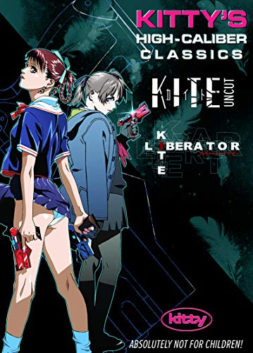 Kite Uncut & Kite Liberator (Kitty's High Caliber ()