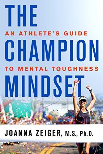nowy produkt różne kolory cała kolekcja The Champion Mindset: An Athlete's Guide to Mental Toughness