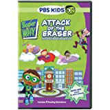 Super WHY! : Attack of the Eraser