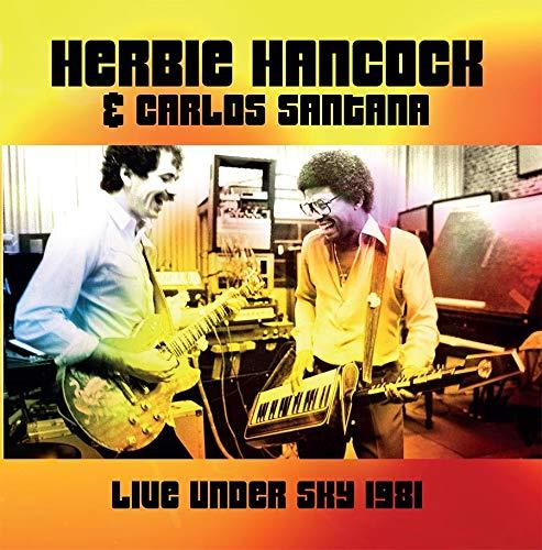 Live Under The Sky 81 (2 CD SET)