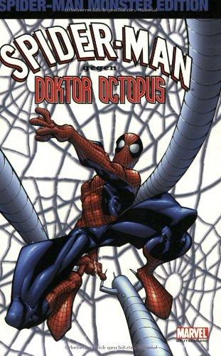 Spider-Man Monster Edition, Band 2. Spider-Man gegen Dr. Octopus