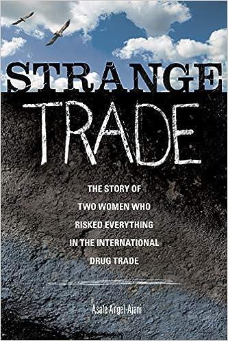 Image result for strange trade ajani