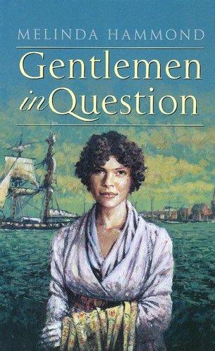 Download Gentlemen in Question (Ulverscroft Romance) PDF
