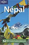 Népal par Bindloss
