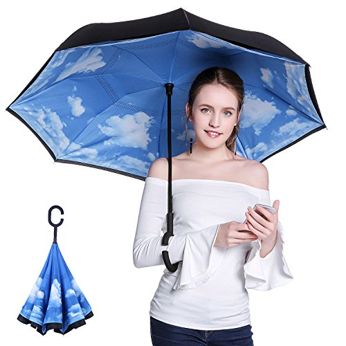 Big Umbrella Stroller - 8