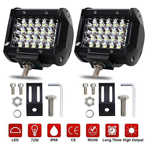 Long Distance Led Lights