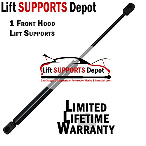 qty-1-audi-a6-2005-to-2011-s6-2007-to-2011-hood-lift-support-strut-shock