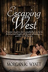 Escaping West: A Historical Romantic Comedy