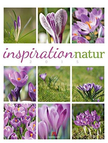 Inspiration Natur 2015