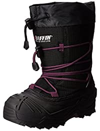 Baffin Unisex Young Snogoose Snow Boots