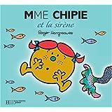 Madame Chipie et la sirène