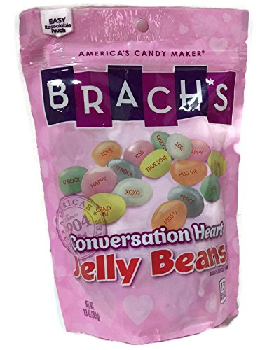 large bag of jelly beans - 4