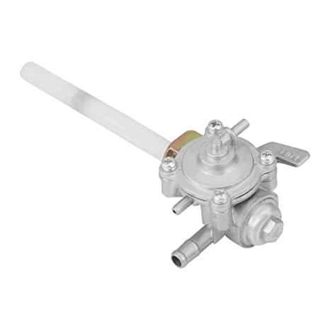 Amazon com: KIMISS Fuel Vacuum Petcock Switch Valve for CMX450C FT