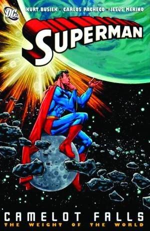 Superman Camelot Falls TP VOL 02 PDF