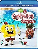 SpongeBob SquarePants: It's A SpongeBob Christmas! (Two-Disc Blu-ray/DVD Combo)