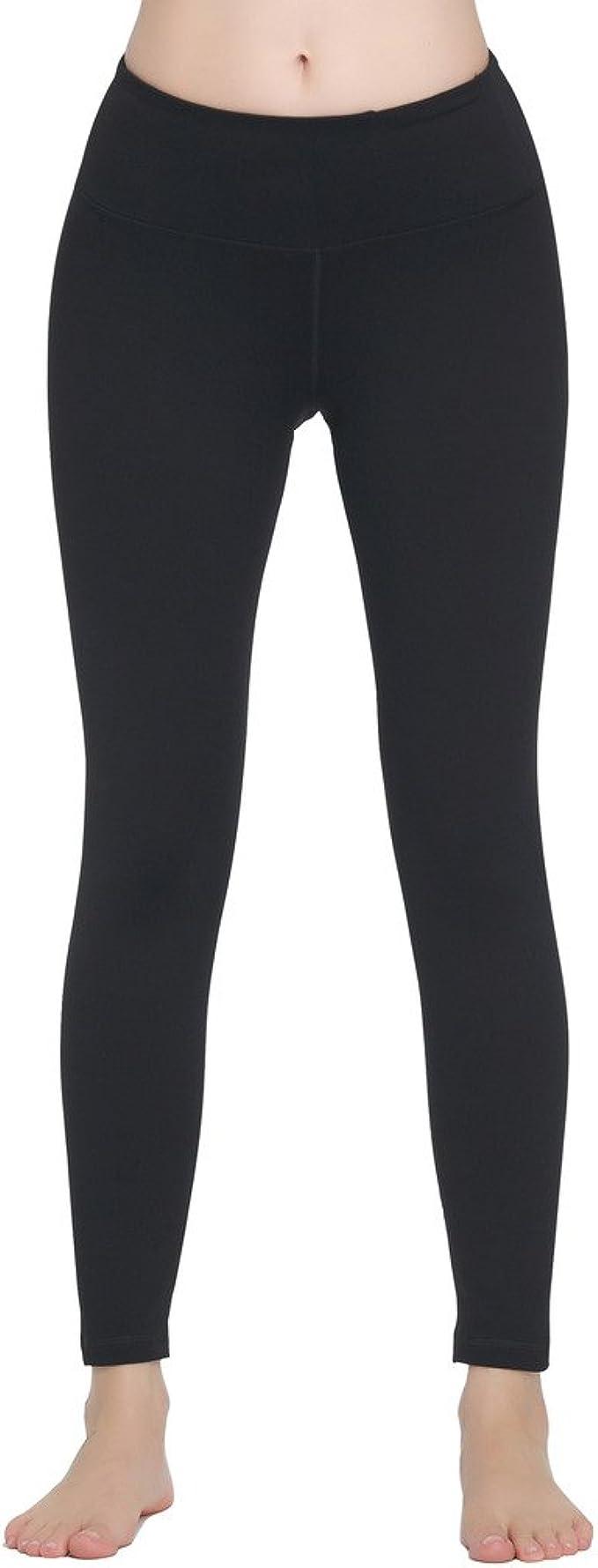 Lover-Beauty Pantalones Yoga Deportivas Mujer Leggins Elastico ...