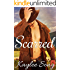Scarred: (BBW Western Romance) (Under Open Skies series Book 1)
