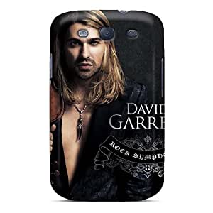 Tpu Fashionable Design Apocalyptica Band Rugged Case Cover For Galaxy S3 New