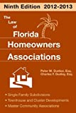 Law of Florida Homeowners Associations, Peter Dunbar and Charles F. Dudley, 1561645591