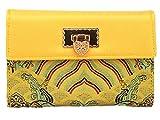 Brocade Wallet Embroidered Wallet Women's Wallet Purse Handbag Traditional Handiworks
