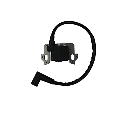 Ignition Coil Magneto Parts For Honda GCV135 GCV160 GCV190 GSV160 Engine Motor: Automotive