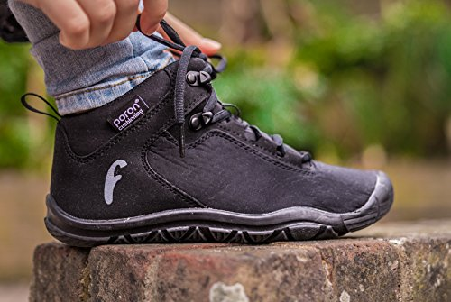 Freet Bootee Ultra light walking boot ISIoQOM16N