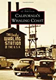 California's Whaling Coast, Dale Vinnedge, 1467131717