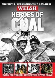Welsh Heroes Of Coal