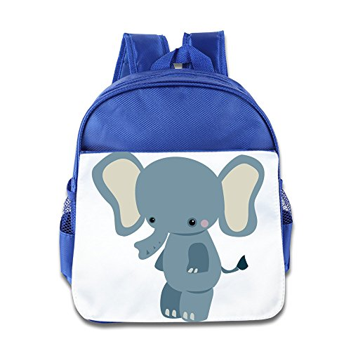 baby-elephant-girls-and-boys-kids-backpacks-cool-sports-school-bag-royalblue-size-one-size