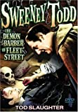 Sweeney Todd - The Demon Barber of Fleet Street (Non-musical Version)