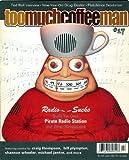 Too Much Coffee Man magazine #17