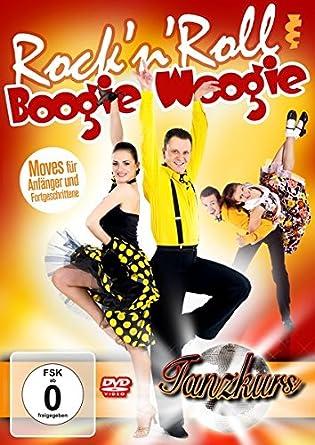 Lieblings Rock'n'Roll & Boogie Woogie - Tanzkurs: Amazon.de: Compilation &OD_32